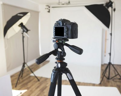 Tecnico della fotografia