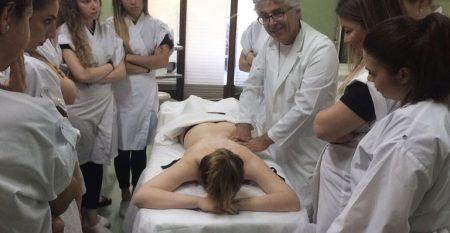 Fusion-massage