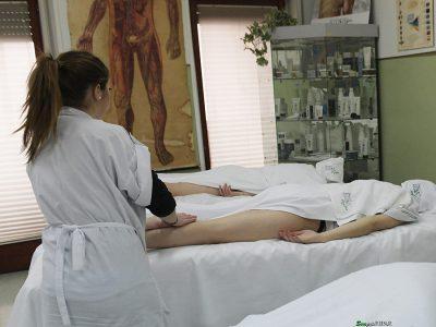 Massaggiatore estetico