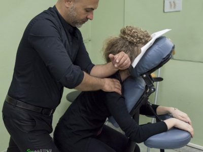 Massaggio Ammà