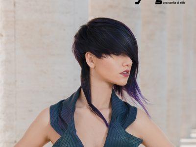 Taglio top stylist