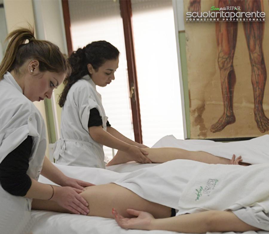 Accademia di massaggio
