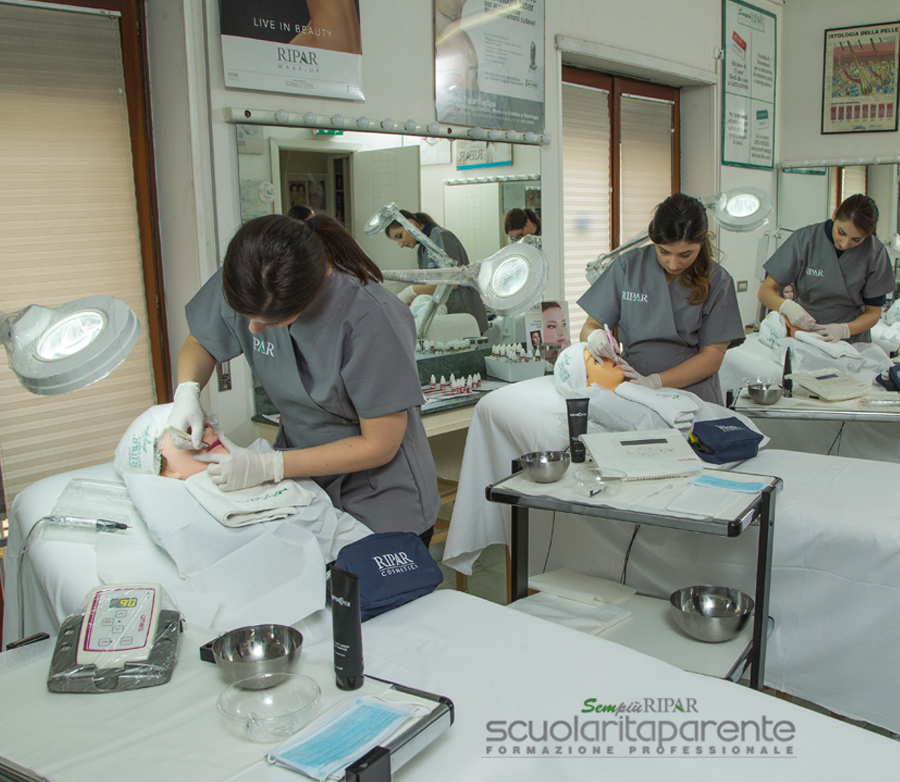 Micropigmentazione tecniche miste